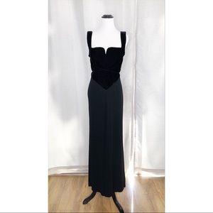 Hervé Léger Evening Gown